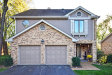 Photo of 134 Country Club Drive, Unit Number 134, BLOOMINGDALE, IL 60108 (MLS # 09605412)