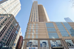 Photo of 545 N Dearborn Street, Unit Number 2308, CHICAGO, IL 60654 (MLS # 09611563)