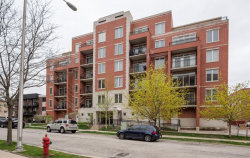 Photo of 1670 Mill Street, Unit Number 504, DES PLAINES, IL 60016 (MLS # 09622903)