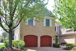 Photo of 11150 Indian Woods Drive, Unit Number 36A, INDIAN HEAD PARK, IL 60525 (MLS # 09623326)