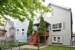 Photo of 1649 N Sawyer Avenue, CHICAGO, IL 60647 (MLS # 09624556)