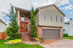Photo of 1280 Chattanooga Trail, CAROL STREAM, IL 60188 (MLS # 09637491)