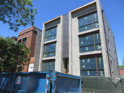 Photo of 2912 W Lyndale Street, Unit Number 1E, CHICAGO, IL 60647 (MLS # 09648697)