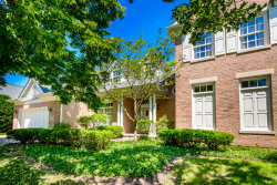 Photo of 11320 W Monticello Place, WESTCHESTER, IL 60154 (MLS # 09651574)