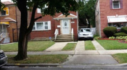 Photo of 7718 S Hamilton Avenue, CHICAGO, IL 60620 (MLS # 09654379)