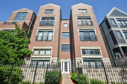 Photo of 867 N Paulina Street, Unit Number 3N, CHICAGO, IL 60622 (MLS # 09657356)
