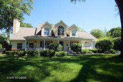 Photo of 208 South Parkway, Prospect Heights, IL 60070 (MLS # 09659815)