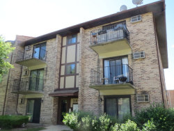Photo of 340 Klein Creek Court, Unit Number E, CAROL STREAM, IL 60188 (MLS # 09661111)