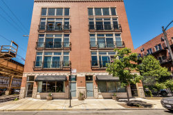 Photo of 18 E Cullerton Street, Unit Number C1, CHICAGO, IL 60616 (MLS # 09661663)