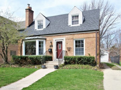 Photo of 7066 N Moselle Avenue, CHICAGO, IL 60646 (MLS # 09662693)