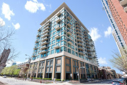 Photo of 125 E 13th Street, Unit Number 505, CHICAGO, IL 60605 (MLS # 09663616)