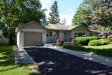 Photo of 125 E Woodworth Place, ROSELLE, IL 60172 (MLS # 09663722)