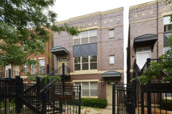 Photo of 2114 W Madison Street, Unit Number 2, CHICAGO, IL 60612 (MLS # 09664189)