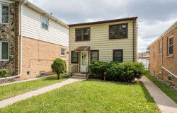 Photo of 3909 N Cumberland Avenue, CHICAGO, IL 60634 (MLS # 09664745)
