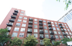 Photo of 420 S Clinton Street, Unit Number 106-A, CHICAGO, IL 60607 (MLS # 09665258)