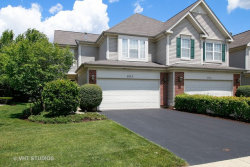 Photo of 3013 Crystal Rock Road, NAPERVILLE, IL 60564 (MLS # 09665302)
