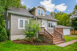 Photo of 2109 Inverness Avenue, DOWNERS GROVE, IL 60515 (MLS # 09665474)