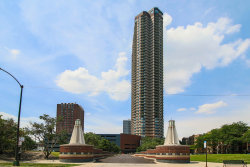 Photo of 3660 N Lake Shore Drive, Unit Number 4511, CHICAGO, IL 60613 (MLS # 09665649)