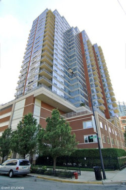 Photo of 1600 S Prairie Avenue, Unit Number 1405, CHICAGO, IL 60616 (MLS # 09665931)