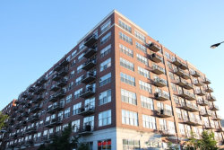 Photo of 6 S Laflin Street, Unit Number 512, CHICAGO, IL 60607 (MLS # 09666019)