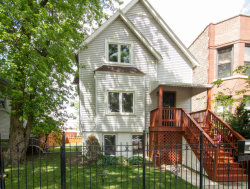 Photo of 3024 N Troy Street, CHICAGO, IL 60618 (MLS # 09666042)