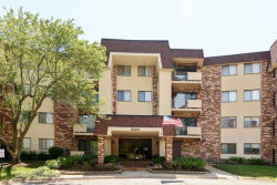 Photo of 3350 N Carriageway Drive, Unit Number 409, ARLINGTON HEIGHTS, IL 60004 (MLS # 09666051)