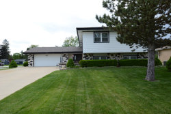 Photo of 482 Glendale Road, ROSELLE, IL 60172 (MLS # 09666093)