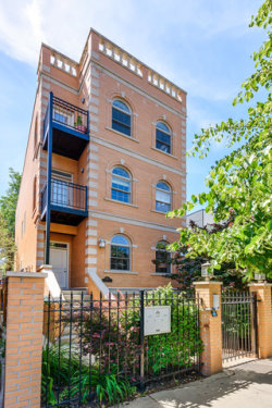 Photo of 1902 N Halsted Street, Unit Number 1, CHICAGO, IL 60614 (MLS # 09666158)