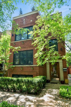 Photo of 3806 N Bell Avenue, CHICAGO, IL 60618 (MLS # 09666277)