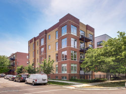 Photo of 2301 W Wolfram Street, Unit Number 2, CHICAGO, IL 60618 (MLS # 09666363)