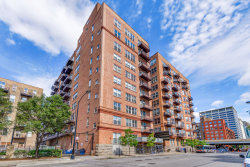 Photo of 500 S Clinton Street, Unit Number 344, CHICAGO, IL 60607 (MLS # 09666464)