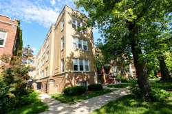 Photo of 2844 N Harding Avenue, Unit Number 301, CHICAGO, IL 60618 (MLS # 09666516)