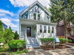 Photo of 3435 N Springfield Avenue, CHICAGO, IL 60618 (MLS # 09666868)