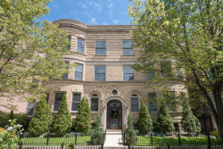 Photo of 2845 N Burling Street, Unit Number GN, CHICAGO, IL 60657 (MLS # 09666895)