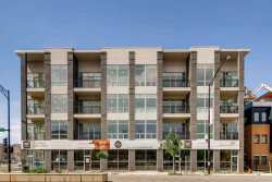Photo of 2250 W Madison Street, Unit Number 405, CHICAGO, IL 60612 (MLS # 09666992)