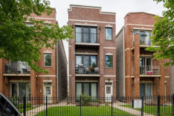 Photo of 3444 N Narragansett Avenue, Unit Number 3, CHICAGO, IL 60634 (MLS # 09667380)