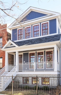 Photo of 1910 W Henderson Street, CHICAGO, IL 60657 (MLS # 09667500)