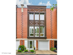 Photo of 1327 S Plymouth Court, Unit Number F, CHICAGO, IL 60605 (MLS # 09667542)