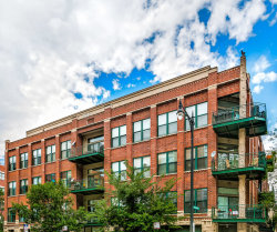 Photo of 936 W Madison Street, Unit Number 3D, CHICAGO, IL 60607 (MLS # 09667740)