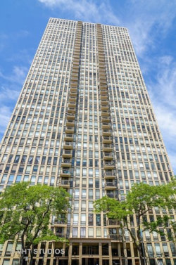 Photo of 1660 N Lasalle Drive, Unit Number 707, CHICAGO, IL 60614 (MLS # 09667773)
