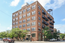 Photo of 106 N Aberdeen Street, Unit Number 3A, CHICAGO, IL 60607 (MLS # 09667816)