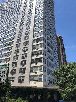 Photo of 3900 N Lake Shore Drive, Unit Number 23G, CHICAGO, IL 60613 (MLS # 09667830)