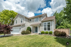 Photo of 119 Old Post Road, OSWEGO, IL 60543 (MLS # 09667843)
