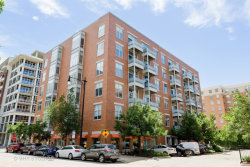 Photo of 939 W Madison Street, Unit Number 301, CHICAGO, IL 60607 (MLS # 09667861)