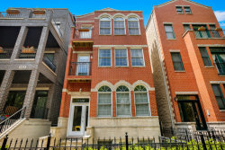 Photo of 3326 N Kenmore Avenue, Unit Number 2, CHICAGO, IL 60657 (MLS # 09668042)