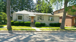Photo of 5356 N Normandy Avenue, CHICAGO, IL 60656 (MLS # 09668336)