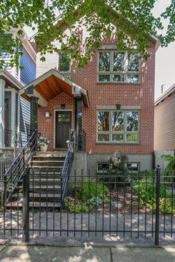 Photo of 1816 W Melrose Street, CHICAGO, IL 60657 (MLS # 09668372)