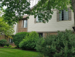Photo of 1425 W Partridge Lane, Unit Number 6, ARLINGTON HEIGHTS, IL 60004 (MLS # 09668426)