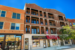 Photo of 3414 N Sheffield Avenue, Unit Number 4, CHICAGO, IL 60657 (MLS # 09668448)