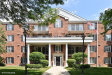 Photo of 326 Park Avenue, Unit Number 25, CLARENDON HILLS, IL 60514 (MLS # 09668765)